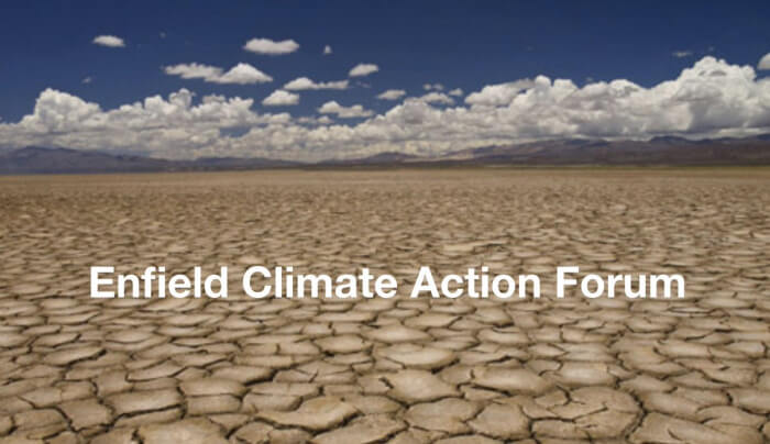 enfield climate action forum