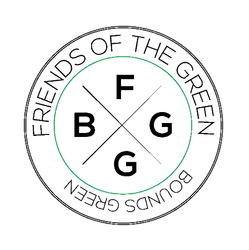 friends of the green bounds green logo