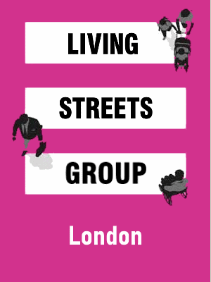 living streets group london
