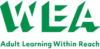 wea logo narrow