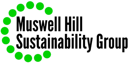 muswell hill sustainability group logo