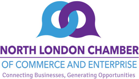 north london chamber of commerce and enterprise logo