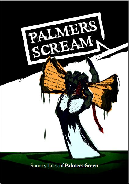 palmers scream book cover
