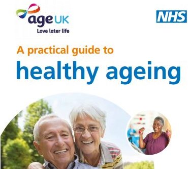 practical guide to healthy ageing cropped