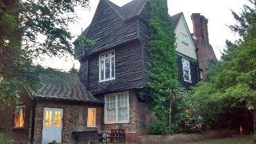 salisbury house bury st edmonton