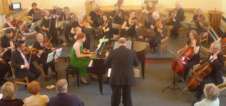 Winchmore String Orchestra