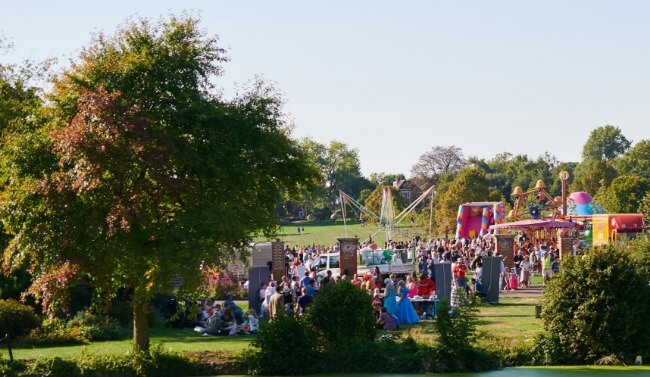 Festival 2018 - Palmers Green Community Forums - Palmers